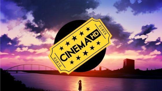 Cinema HD Android Cinema Apk Download Official Version of Cinema or Cinema HD latest version