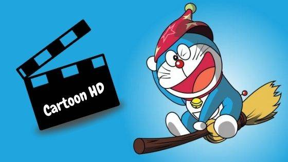Download Cartoon HD APK Official update Latest android ios PC and firestick