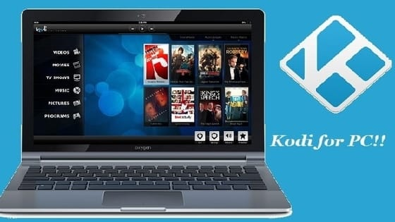 How to Install Kodi For PC- Download Latest Kodi APK For PC