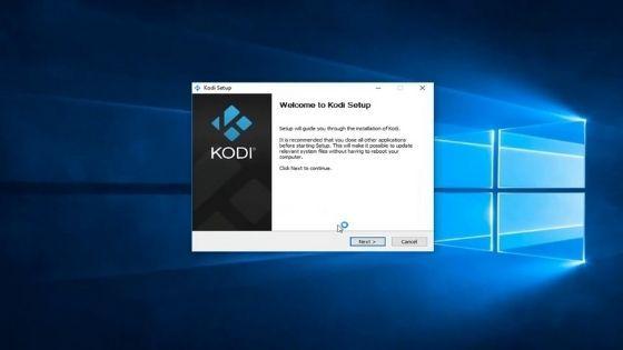 How to Install Kodi or Kodi TV on PC Guide