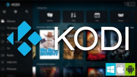 Kodi Download Kodi TV App for Android iOS and PC