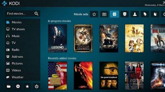 What is Kodi or Kodi TV For PC Android and Ios Kodi Guide