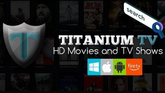 Titanium TV Apk Titanium TV For Android IOS Windows and Firestick APK