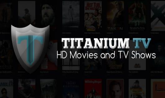 Titanium TV For PC- Download & Install Titanium APK For Laptop PC