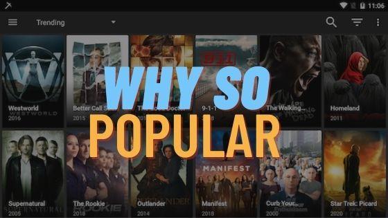 Titanium TV Why Is It So Popular