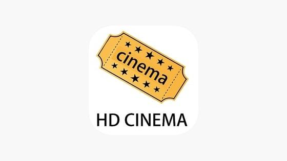 Cinema HD for iOS- Free Download & Install Cinema HD Apk for iOS