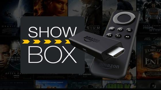 How to Install Showbox For Firestick- Download Showbox Apk Mod