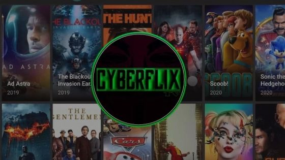 Latest Version Download Cyberflix TV Download Cyberflix Apk for Android