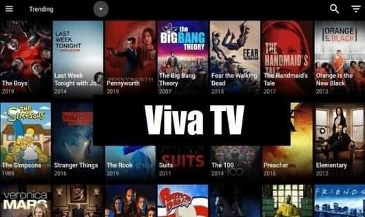 How to Download Viva TV For Firestick- Install VIVA TV Apk Mod