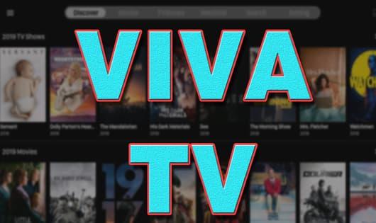 How to Install Viva TV For Firestick- Download VIVA TV Apk Mod