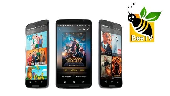 Latest Version BeeTV for Android Apk Download IOS BeeTV Apk