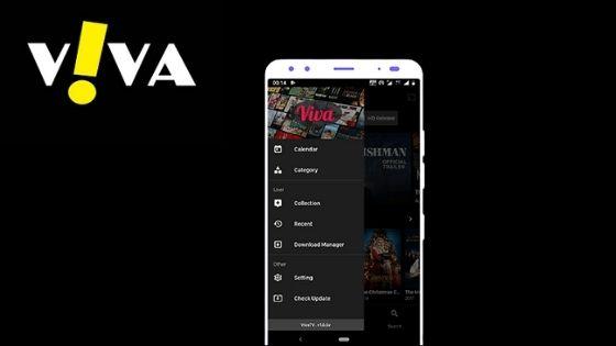 Latest Version Viva TV Apk- Download Viva TV APK Mod For Android